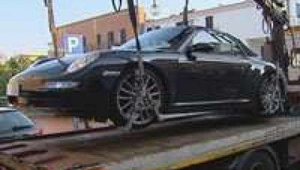 Arresto Stolfi: sequestrata anche la sua Porsche