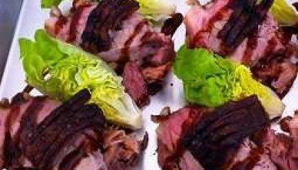 A San Marino fa tappa la World Barbecue Association