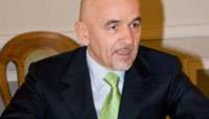 Scarcerato Fiorenzo Stolfi: ora è ai domiciliari