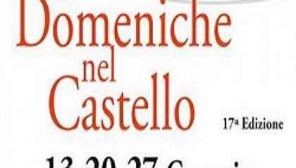 Le Domeniche nel Castello