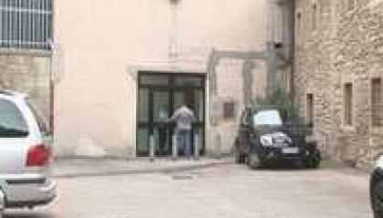 Arresto Podeschi: perquisito per ore il carcere dei Cappuccini
