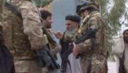 Afghanistan, intensificata l'attività di pattuglia a Bala Baluk