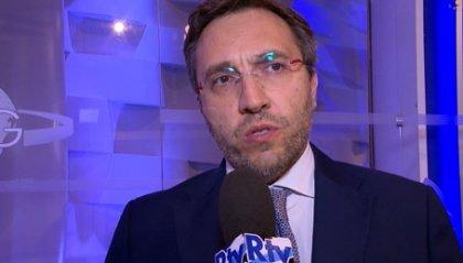Tensioni in casa DC: Mussoni si dimette dalla Direzione, Lonfernini in Aula si dissocia da una nomina del suo partito