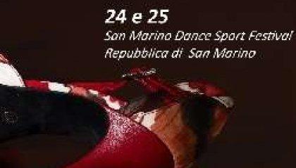 San Marino Dance Sport