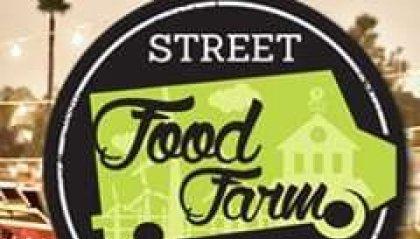 "Cibo gourmet, a Bologna c'è ""Street Food farm"""