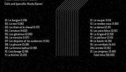 Violoncello, da San Marino per il mondo il nuovo cd di Massimiliano Messieri