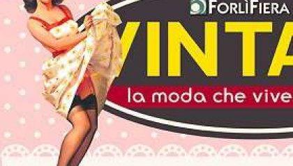 """Forlì, edizione numero 18 per la fiera """"Vintage"""""""