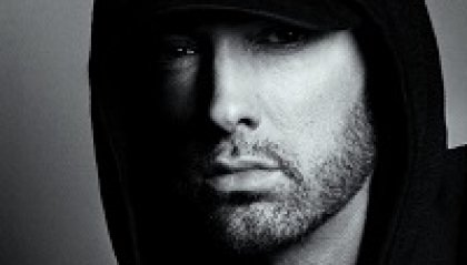 Hit parade, Kamikaze di Eminem in vetta