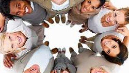 Obiettivo consapevolezza - Lavoro di squadra