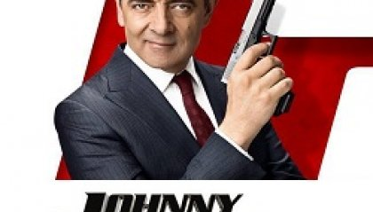 Sm Cinema: Johnny English, Zanna Bianca e The Wife