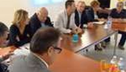 Il Patto interviene sulla vicenda Bacciocchi e invita la politica a non speculare sulle voci