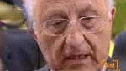 Terremoto. Il Ministro Gnudi, a Rimini per rassicurare i vacanzieri