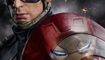 Cinema: La foresta dei sogni ed il nuovo Captain America