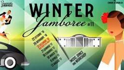 "Senigallia, la ""Winter Edition"" del Summer Jamboree"