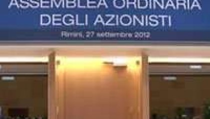 La Cassa di Risparmio di Rimini ha un nuovo vertice e un nuovo Cda