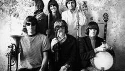 Classic Rock Story - Jefferson Airplane