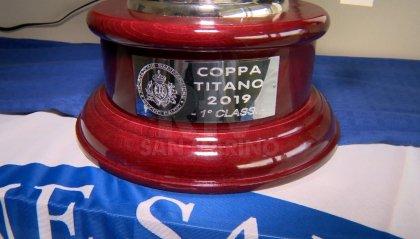 Coppa Titano: una finale inedita