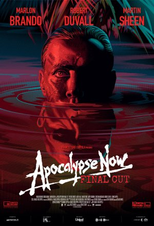 Apocalypse now - Final cut - Cinema Concordia